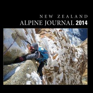 Alpine Journal 2014