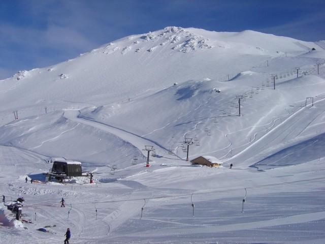 Mount-Hutt