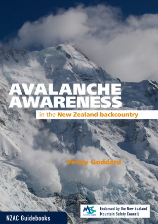 Avalanche Awareness 2nd edition 2013
