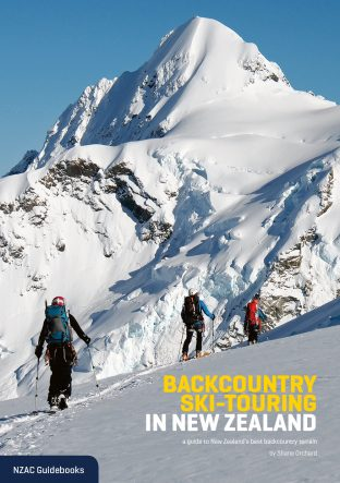 Backcountry Ski-Touring in New Zealand