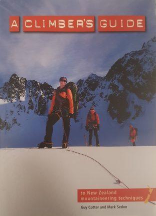 a climbers guide 2018