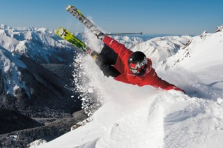 Craigeburn ski