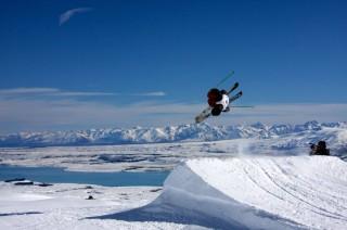 Roundhill ski area