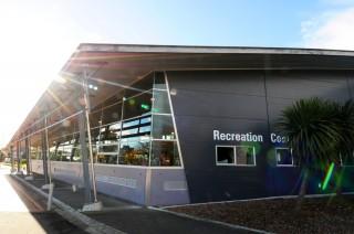 Massey Sport and Rec Centre