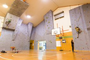 Waitaki Recreation Centre
