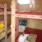 Whangaehu hut 2