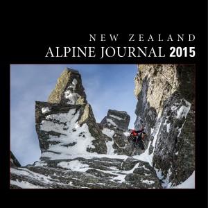 Alpine Journal 2015