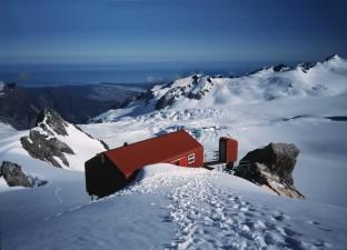 2001 Centennial Hut General