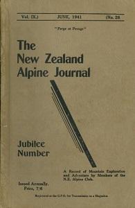 NZAJ 1941