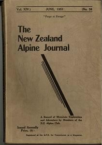 NZAJ 1951