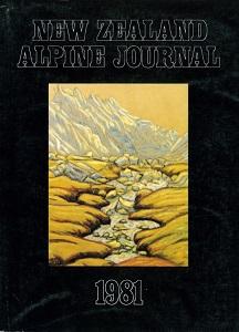 NZAJ 1981