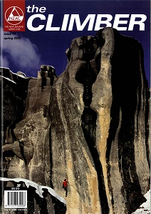 The Climber Issue 41