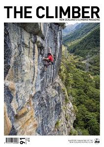 The Climber 91