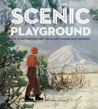 Scenic Playground high-res cover