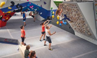 Indoor Wall Directory Nz Alpine Club