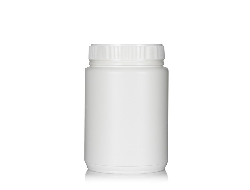 1500ml Powder Pot
