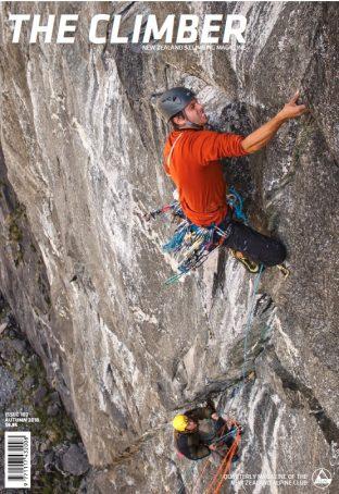 The Climber 103